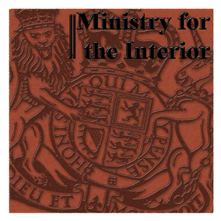 Ministry for the Interior