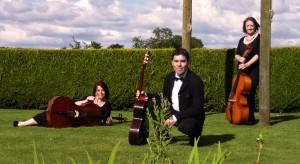 HMS Trio